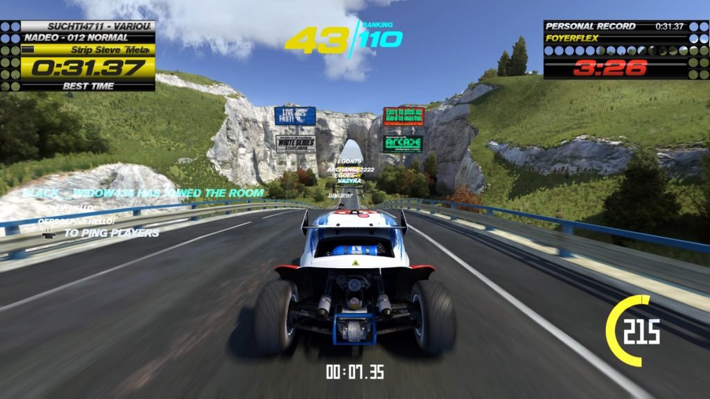 Trackmania Turbo Keeping The Trackmania Hype Real